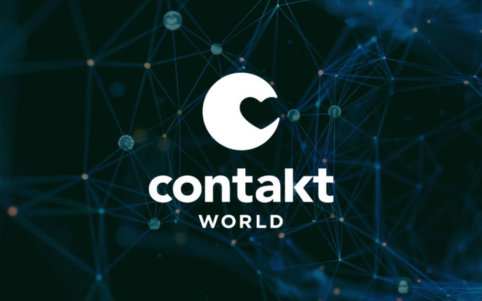 Contakt World Logo