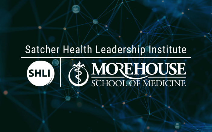 Satcher Health Leadership Institute